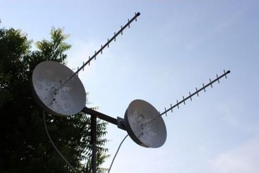 Douradina adere ao programa Internet para Todos