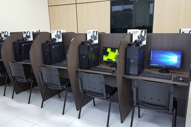 Escola oferece mais de 50 cursos com até 40% de descontos em Douradina