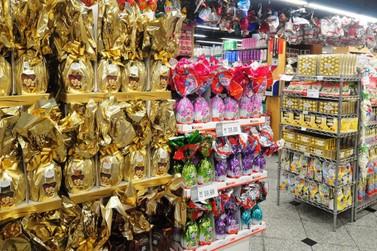 Ipem-PR orienta douradinenses para as compras de Páscoa