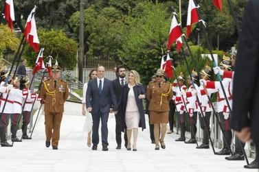 Cida Borghetti toma posse como governadora do Paraná