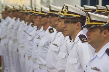 Escola Naval da Marinha abre concurso de nível médio com 31 vagas