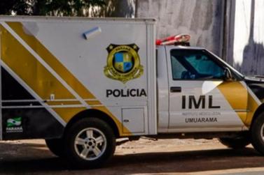 Homem é encontrado morto em estrada rural de Cidade Gaúcha