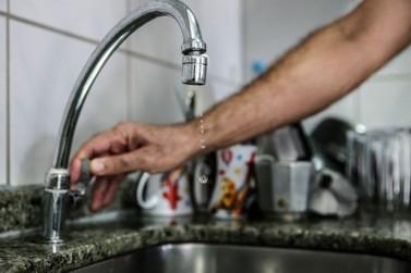 Manutenção emergencial afeta abastecimento de água em Douradina