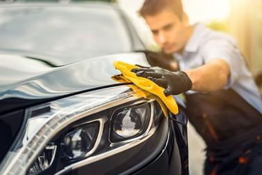 Atila Oliveira oferece técnicas diferenciadas de lavagem de veículos