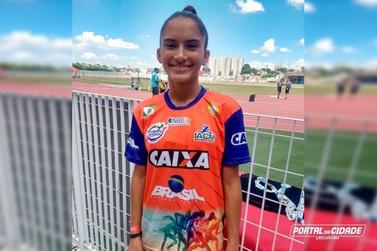 Atleta de Icaraíma representa o Brasil em Olimpíadas no Marrocos