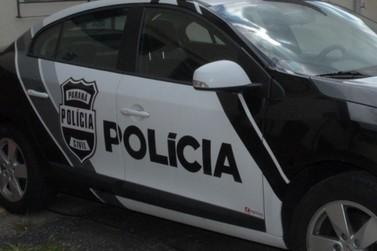 Homem é preso por suspeita de estupro da neta de 9 anos em Perobal