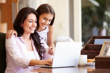 Millennium presenteia mamães com cursos profissionalizantes