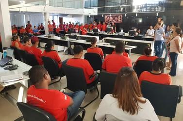 Órgãos de segurança convidam comunidade a se unir contra abuso infantil