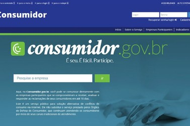 Procon faz mutirão online para renegociação de dívidas