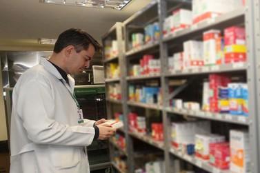 Medicamentos de alto custo é de responsabilidade da União