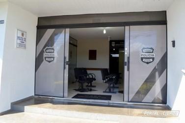 PSS para agente de cadeia abre inscrições com vagas para Umuarama
