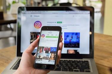 Com menos compartilhamentos, Instagram é aposta nas eleições