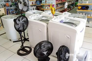 Mega Feirão é oportunidade de comprar produtos seminovos a preços de liquidação