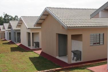 Prefeitura entrega mais 111 casas em Maria Helena