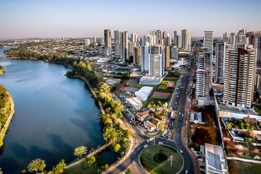 Terremoto é registrado em Londrina e moradores sentem abalo sísmico