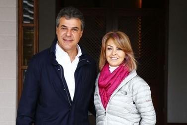 Ex-governador do Paraná, Beto Richa e a esposa Fernanda são presos em Curitiba