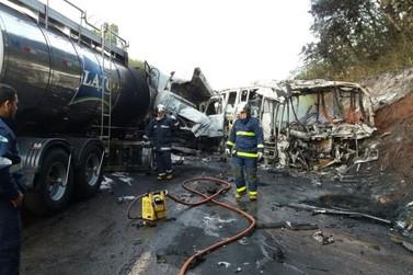 Investigação sobre acidente que matou 21 pessoas, ainda não foi concluída