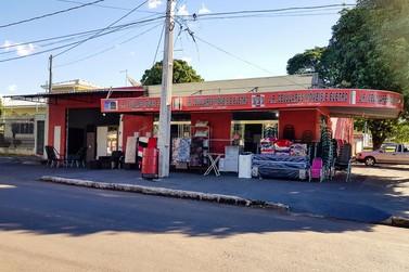 JR Celulares Móveis e Eletro, duas lojas para melhor atender você em Ivaté