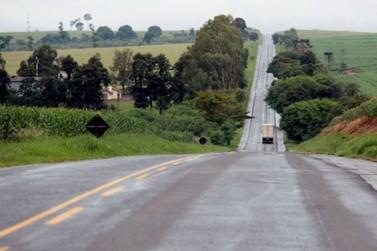 Licitação para duplicar PR-323 é homologada por R$ 73 milhões