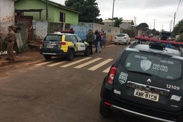 Mulher morta em Cruzeiro do Oeste teria sido violentada antes de ser esfaqueada