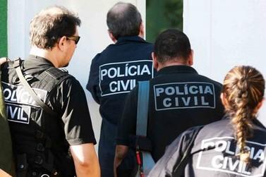 Polícia Civil publica edital de concurso público com 100 vagas para escrivão
