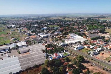 Douradina é a cidade que mais cresceu na região metropolitana de Umuarama