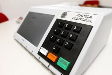 Douradina tem eleição tranquila, apenas uma urna foi substituída