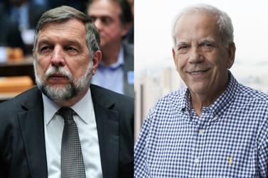 Em Douradina, Flavio Arns teve 31,67% dos votos e Professor Oriovisto 24,45%