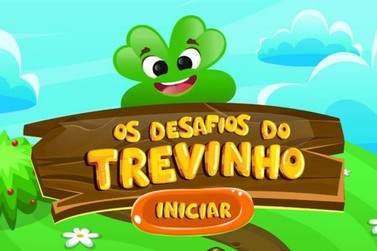 Escola Vila Formosa divulga regulamento do campeonato Os desafios do Trevinho