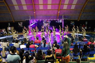 VII Festival de Talentos do Colégio Estadual Douradina bateu recorde de público