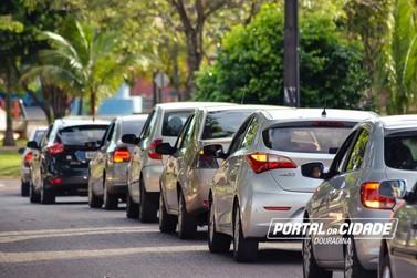 Uso de créditos do Nota Paraná para pagar IPVA termina dia 30