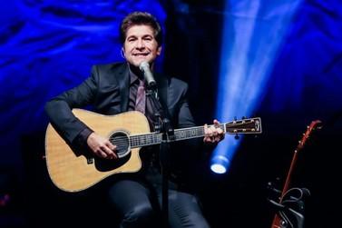 Cantor Daniel fará show hoje em Douradina em comemoração aos 53 anos da Gazin