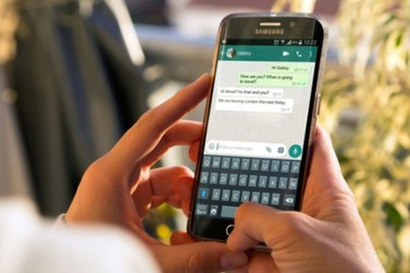 Bandidos clonam contas de WhatsApp para aplicar golpes