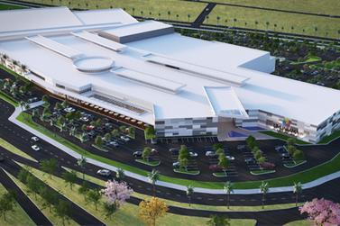 Grupo anuncia inauguração do Shopping Palladium Umuarama em outubro