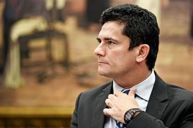 Juiz Federal de Umuarama é um dos candidatos à vaga deixada por Sergio Moro
