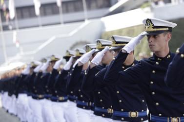 Marinha abre mil vagas para Aprendizes-marinheiros