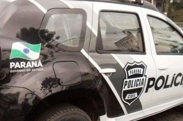 Polícia Civil investiga morte de garota de 2 anos, moradora de São João do Caiuá