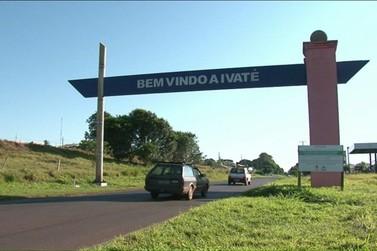 Prefeitura de Ivaté suspende concurso que seria realizado sábado e domingo