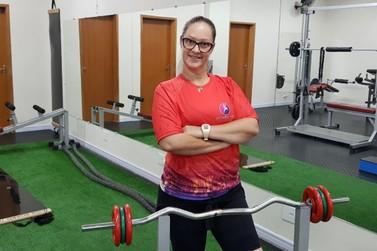 Andréia Luiz promove desafio de 21 dias para emagrecimento saudável