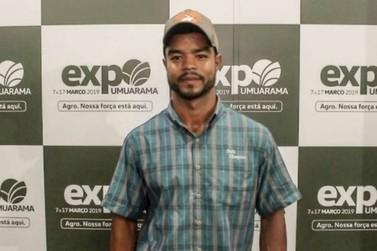 Campeão de Barretos e da Fepeina é uma das feras do rodeio da Expo