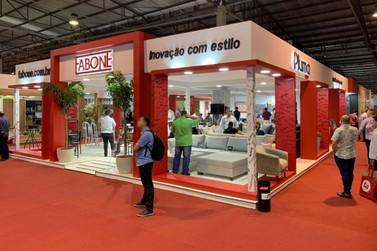 Grupo Fabone está presente na Movelpar com novas oportunidades de negócios