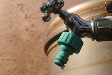 Serviços podem afetar abastecimento de água em Douradina nesta terça