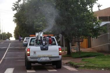 Aumentam casos de dengue e municípios da região estão em situação de epidemia
