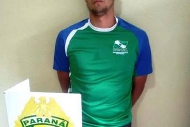 Homem é preso sob suspeita de assassinar jovem em Moreira Sales