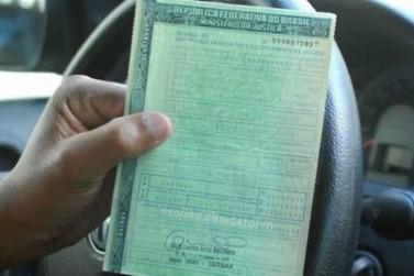 Validade da carteira de motorista pode passar para 10 anos