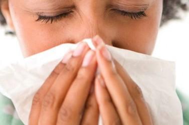 Informe da Saúde registra 74 casos graves da gripe em todo Paraná