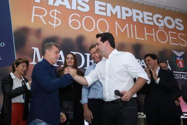 Madero confirma investimentos de R$ 600 milhões no Paraná