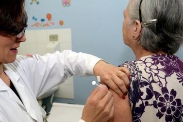Mesmo com campanha de vacinação, aumentam os casos de gripe