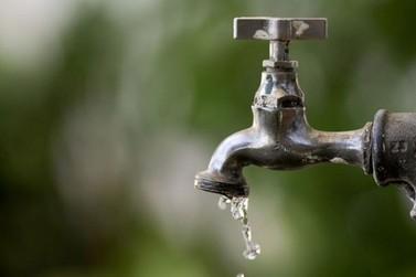TCE autoriza reajuste de 8,37% no valor da tarifa de água e esgoto