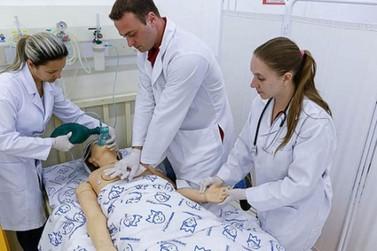 Abertas inscrições para curso técnico em Enfermagem criado pelo Hospital Cemil